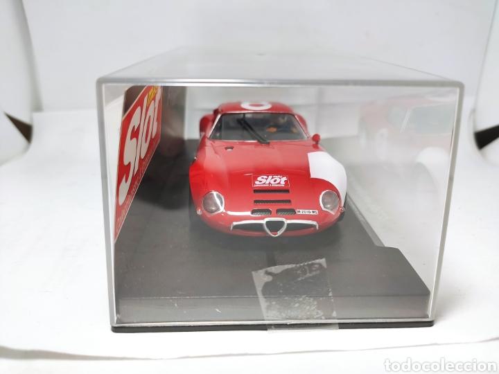 Slot Cars: FLY TZ2 EDICIÓN ESPECIAL MASSLOT FLYSLOT REF. F14301 - Foto 4 - 287822798
