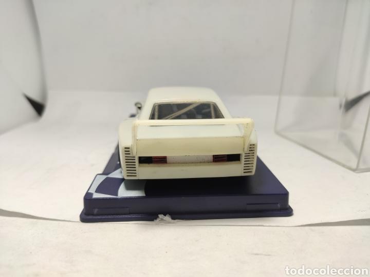 Slot Cars: FLY FORD CAPRI RS TURBO GT RACING 03 - Foto 5 - 287826458