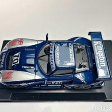 Slot Cars: MARCOS 600 LM AZUL DORSAL 70. Lote 287973918