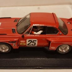 Slot Cars: SCALEXTRIC BMW CSL 3,5 DE FLY REF.-88161. Lote 289532313