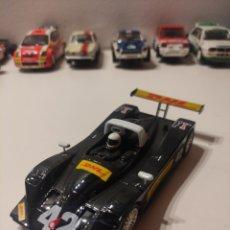 Slot Cars: SCALEXTRIC LOLA B98/10. Lote 289907748