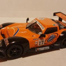Slot Cars: SCALEXTRIC MARCOS DE FLY. Lote 290157468
