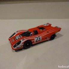 Slot Cars: FLY. PORSCHE 917K. 1º 24H LE MANS 1970. REF. C-53. Lote 290739403