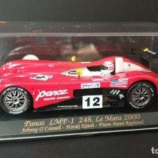 Slot Cars: FLY PANOZ NUEVO LMP-1 24H LE MANS 2000 EN CAJA ORIGINAL SIN CARTON. Lote 293248148