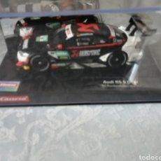 Slot Cars: 20027665 - AUDI RS 5 DTM 99 DE CARRERA. Lote 293781613