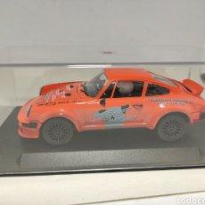 Slot Cars: FLY RACING PORSCHE 911 RALLY CAMPEONATO NACIONAL RALLY SLOT 2007. Lote 294957318