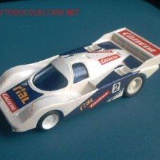 Slot Cars: CARRERA PROFI PORSCHE 926. Lote 9717549