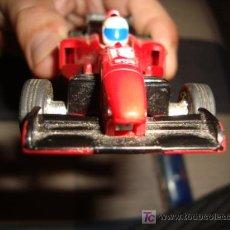 Slot Cars: COCHE PISTA, FORMULA 1 , CHAMPION. Lote 16167494
