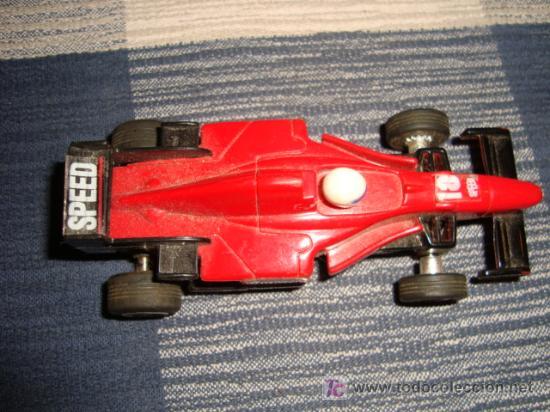Slot Cars: coche pista, formula 1 , champion - Foto 2 - 16167494
