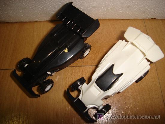 Slot Cars: CIRCUIT BUGGY DE COMPETITION NIPCO TOYS LTD. EN CAJA SIN USAR - Foto 3 - 23057739