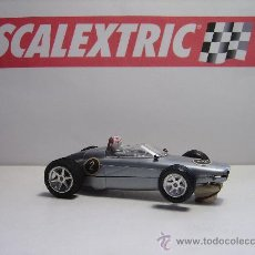 Slot Cars: B.R.M. F1 AÑOS 60!!!!!, MADE IN ITALY. MUY BIEN.. Lote 26132837