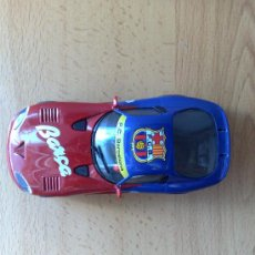 Slot Cars: VIPER MARCA FLY F.C.BARCELONA SCALEXTRIC. Lote 26829683