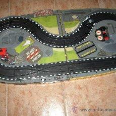 Slot Cars: MALETÍN RACING BOX, MOTOR GP. GIONCHI PRECIOSI. LLEVA DOS MOTOS Y NO SÉ SU FUNCIONAMIENTO.. Lote 27824423