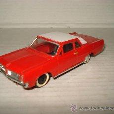 Slot Cars: ANTIGUO COCHE AMERICANO DE SLOT GRAND PRIX DE ** IDEAL ** MADE HONG KONG PAT. USA . AÑO 1964. Lote 29411192