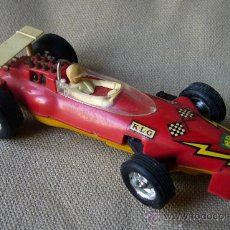 Slot Cars: AUTOMOVIL F1, SLOT, JOUEF FOR PLAYCRAFT, LOTUS, FORMULA 1, FRANCIA. Lote 29985833