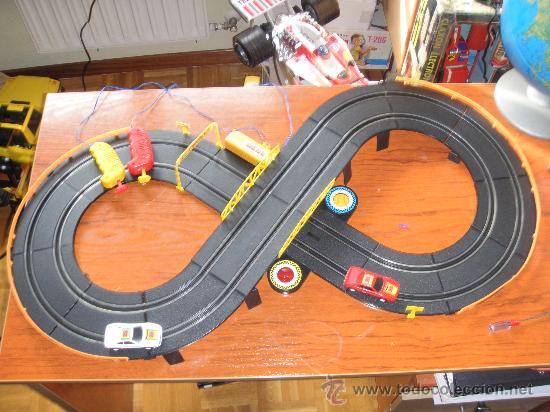 Circuito Slot Hot Racing Buy Slot Cars Magic Cars And