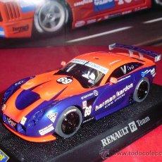 Slot Cars: TVR TUSCAN ECLIPSE DE SUPERSLOT. SIN ESTRENAR.. Lote 31383620