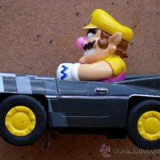 Slot Cars: COCHE DE WARRIO, SUPER MARIO CARRERA. Lote 32104314