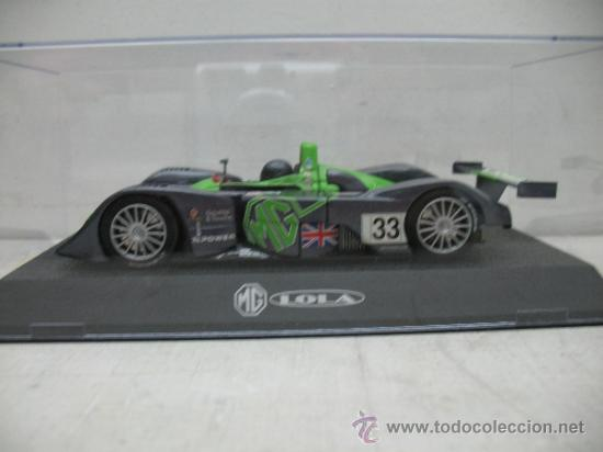 Slot Cars: SUPERSLOT - Coche - Foto 3 - 32209880