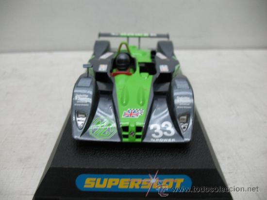 Slot Cars: SUPERSLOT - Coche - Foto 2 - 32209880