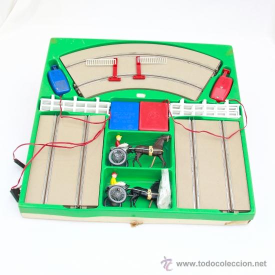 Slot Cars: Trotter San Siro de National Toys Torino - Foto 2 - 33144797