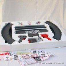 Slot Cars: TCR 7212 DE MODEL-IBERSA. Lote 33145598