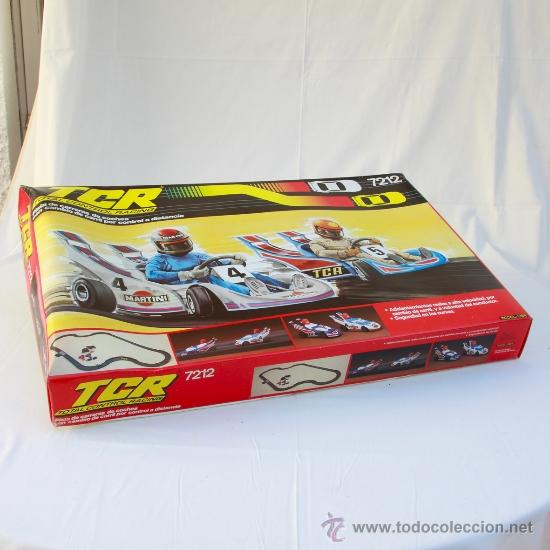 Slot Cars: TCR 7212 de Model-Ibersa - Foto 4 - 33145598