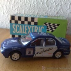 Slot Cars: FORD MONDEO MARCA SUPERSLOT . Lote 75432281