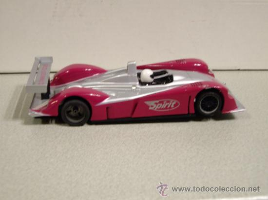 SCALEXTRIC SPIRIT (Juguetes - Slot Cars - Magic Cars y Otros)
