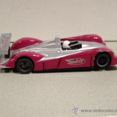 Slot Cars: SCALEXTRIC SPIRIT. Lote 34707389
