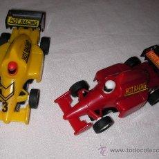 Slot Cars: LOTE DE COCHES DE SLOT - ENVIO GRATIS A ESPAÑA. Lote 35950892