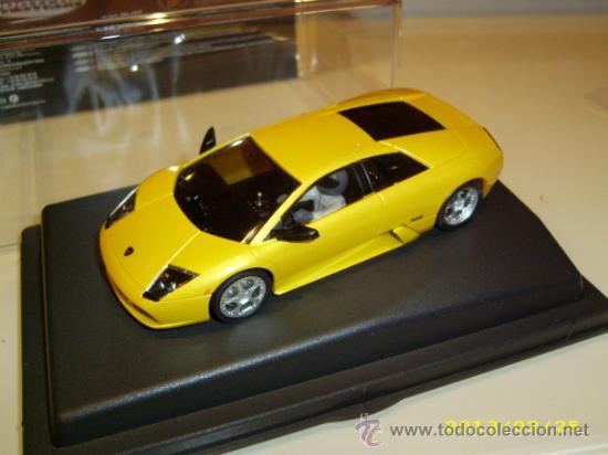 Proteus Lamborghini Murcielago Amarillo Ref Sold Through Direct