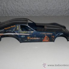 Slot Cars: HOT ROD DRAGSTER MUSCLE CAR - MAQUETA 1/32 - CARROCERIA TAMAÑO SLOT PROYECTO COCHE. Lote 36974314