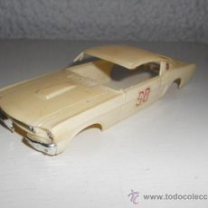 Slot Cars: ELDON 1/32 - CARROCERIA FORD MUSTANG - AÑOS 60 - MUSCLE CAR - VINTAGE SLOT CAR. Lote 36975306