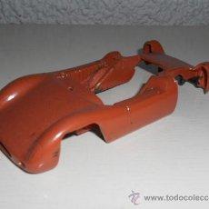 Slot Cars: CARROCERIA 1/32 PORSCHE PROTOTIPO - AÑOS 60 - 24H LE MANS - VINTAGE SLOT CAR. Lote 36991010