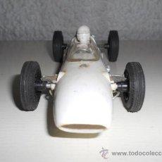 Slot Cars: FORMULA 1 CLASICO - ESCALA 1/24 - STROMBECKER - MONOPLAZA - AÑOS 60 - VINTAGE SLOT CAR. Lote 36992346