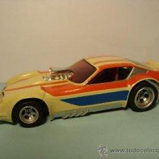 Slot Cars: VEGA FUNNNY CAR AURORA SLOT AFX. Lote 37042955