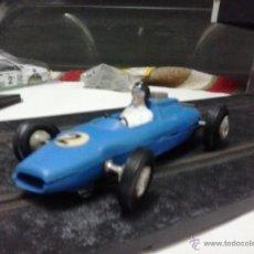 Slot Cars: COCHE JEYCAR -FABRICADO EN ESPAÑA. Lote 40151637