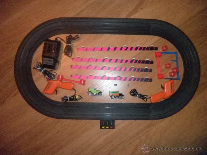 Slot Cars: RALLYE EPOCA 1900 AFX DE COMANSI - Foto 3 - 42573594