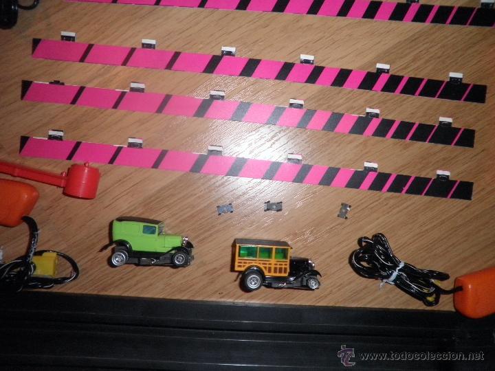 Slot Cars: RALLYE EPOCA 1900 AFX DE COMANSI - Foto 5 - 42573594