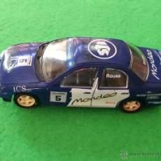 Slot Cars: HORNBY HOBBIES BMW. Lote 42751757