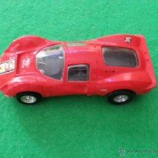Slot Cars: HORNBY HOBBIES FERRARI. Lote 42751844