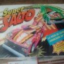 Slot Cars: SUPER SALTO-POLISTIL-. Lote 43611243