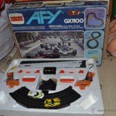 Slot Cars: AFY GX1100 COMANSI.. Lote 44717404