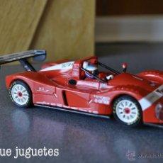 Slot Cars: FERRARI 333 SP DE SCALEXTRIC. Lote 45178293