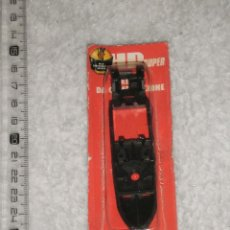 Slot Cars: SCALEXTRIC SLOT. POLISTIL. CHASIS ESTÁNDAR (REF. A238). ORIGINAL, AÑOS 80, EN BLISTER PRECINTADO. Lote 46279323