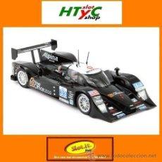 Slot Cars: SLOT.IT LOLA B11/80 #33 LE MANS 2011 3º LMP2 BOUCHUT / TUCKER / BARBOSA CA23C. Lote 105646648