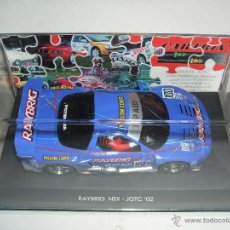 Slot Cars: COCHE SCALEXTRIC CARTRIX. Lote 48421140