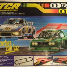 Slot Cars: TCR 7207. Lote 56495600