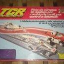 Slot Cars: TCR 7300. Lote 50025393